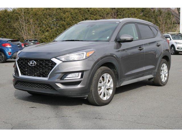 Hyundai Tucson PREFERRED AWD A/C GR.ELEC CRUISE CAMEREA DE R 2020