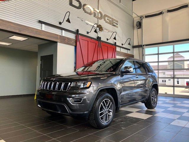 Jeep Grand Cherokee Limited, TOUT ÉQUIPÉ 2019