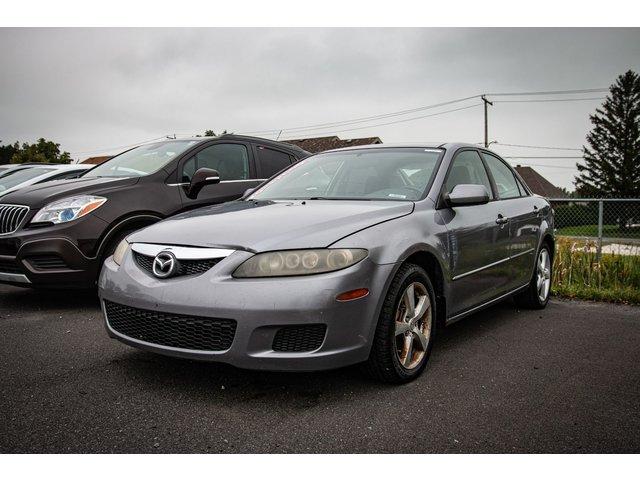 Mazda Mazda6 GX 2008