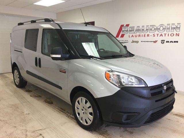RAM ProMaster City Cargo Van ST 2015
