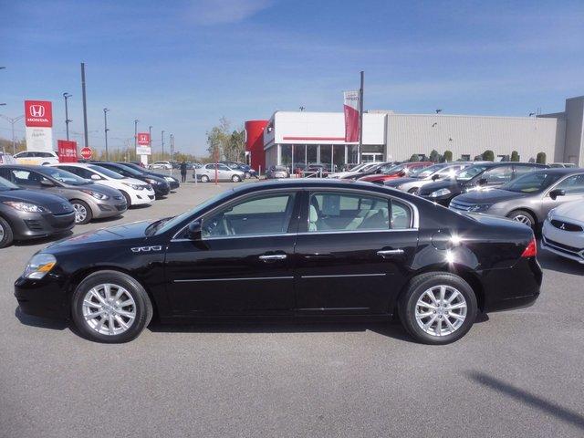 Buick LUCERNE CX CX 4 PNEUS HIVER INCLUS 2011