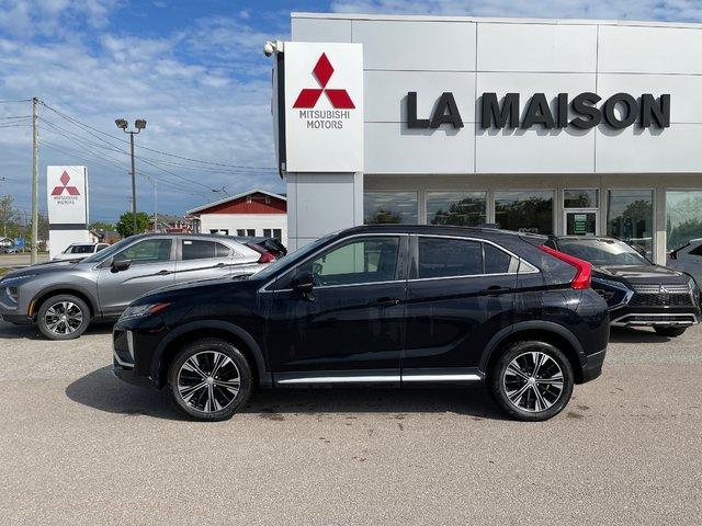 Mitsubishi ECLIPSE CROSS SE TECH 2018