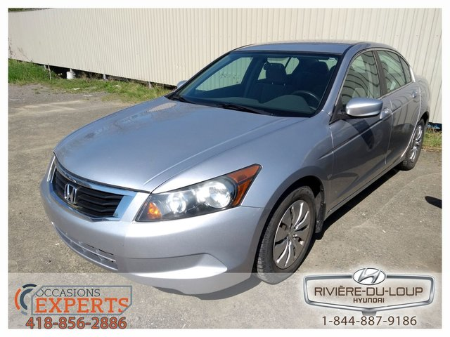 Pre-Owned 2010 honda accord for sale at