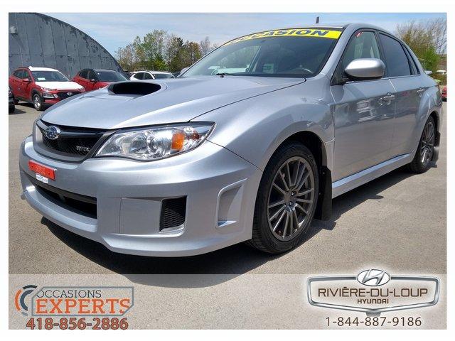 Subaru Impreza WRX AWD,MAGS,A/C,CRUISE,BLUETOOTH 2012