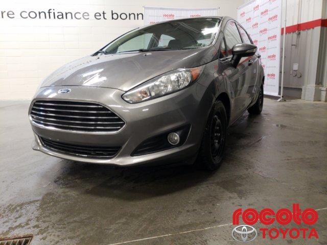 Ford Fiesta * SE * GR ÉLECTRIQUES * AIR CLIMATISÉE * 2014