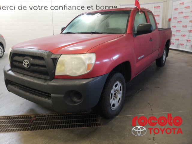Toyota Tacoma * 4X2 * DIRECTION ASSISTÉE * 2007