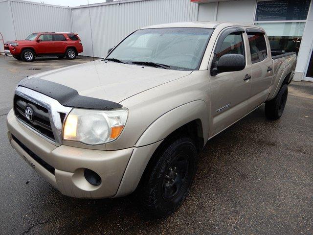 Toyota Tacoma DOUBLECAB V6 2007
