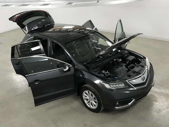 Acura RDX ELITE PKG 2016