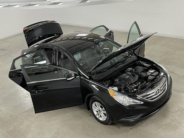 Hyundai Sonata GL 2014