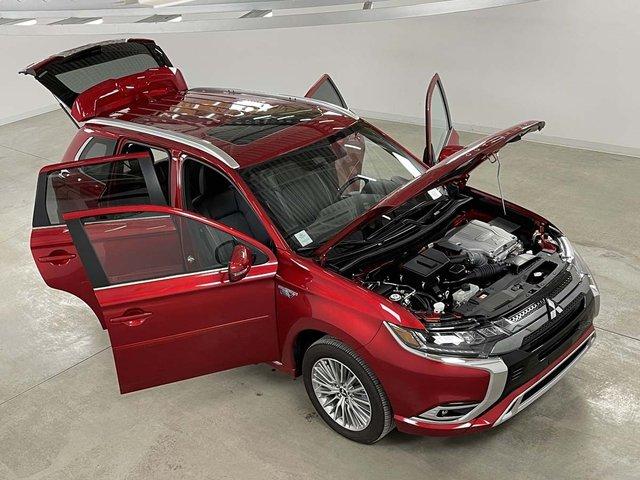 Mitsubishi Outlander PHEV GT CUIR TOIT NAV 5PA 2020