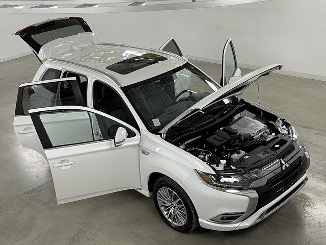 Mitsubishi Outlander PHEV SEL 2020