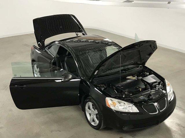 Pontiac G6 3.5L 2007