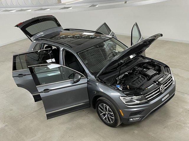 Volkswagen Tiguan COMFORTLINE 2020