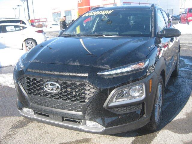Hyundai Kona TECH AWD 2.0 ** Jamais accidenté ** 2018