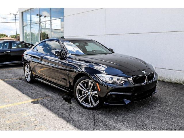 BMW 4 Series 435i xDrive*M PACKAGE!!* 2014