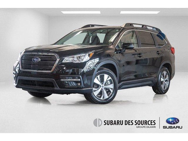 Subaru ASCENT Touring 8 Pass- Camera, AWD, Sièges chauffant 2021