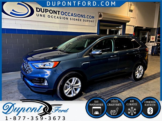 Ford Edge ***AWD SEL-TAUX D'INTERET A PARTIR DE 2.9 % V 2019