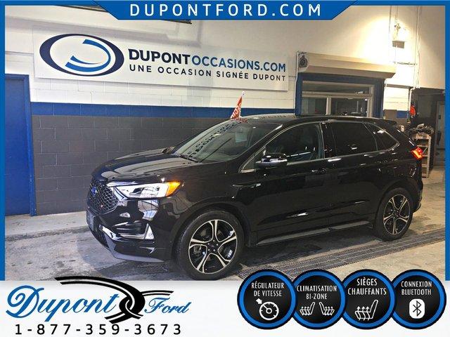Ford Edge **AWD ST-EX DEMO-DETAIL 56789.00 $ RABAIS 117 2019