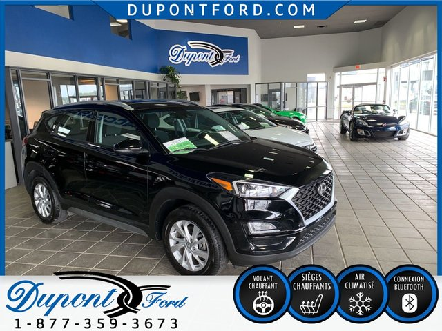 Hyundai Tucson **AWD 2.4L-PREFERED-CAMERA DE RECUL-ET BIEN P 2019