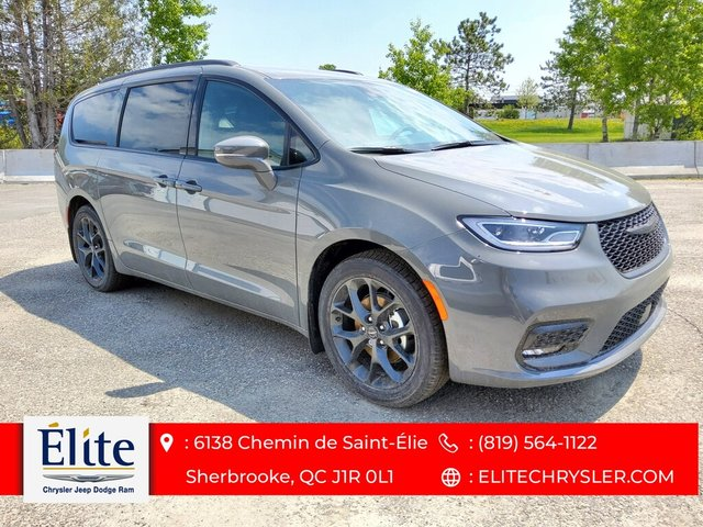 Chrysler Pacifica Touring-L FWD 2021