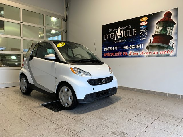 Smart Fortwo PURE 2013