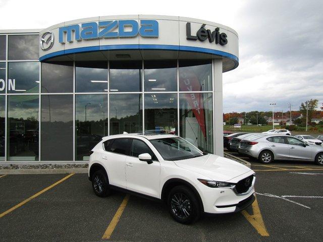 Mazda CX-5 GS 2020