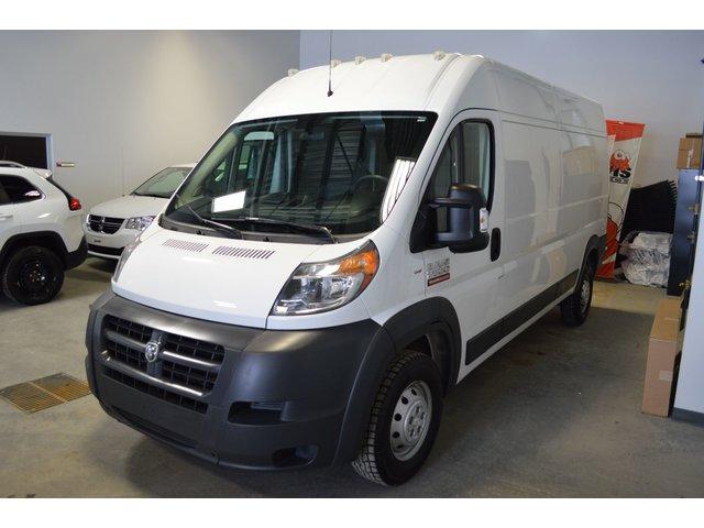 Ram ProMaster Cargo Van 2500 2016