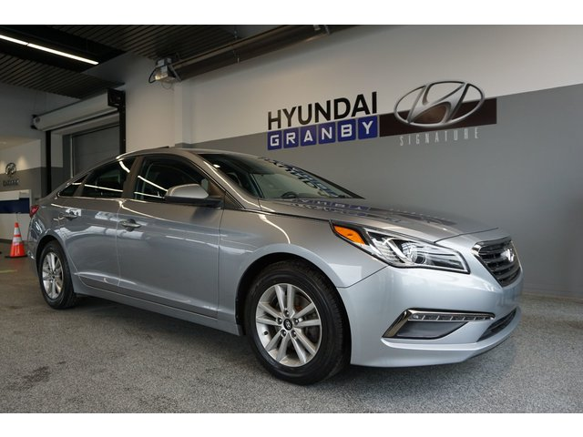 Hyundai Sonata 2.4L GL MAG CAM GROUPE ELECTRIQUE COMPLET 2016