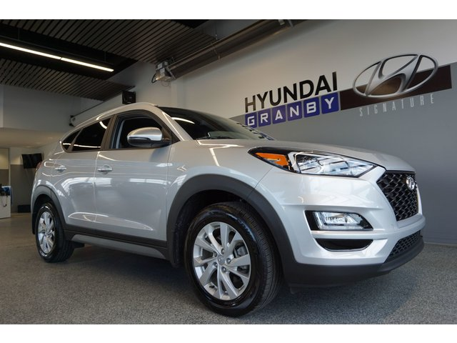 Hyundai Tucson FWD PREFERRED  MAGS  CAM GROUPE ELECTRIQUE CO 2019