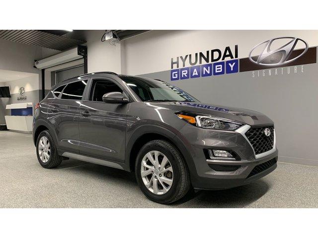 Hyundai Tucson AWD PREFERED CUIR TOIT PANORAMIQUE KEYLESS MA 2020