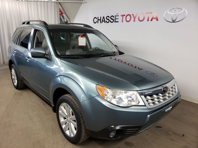 Subaru Forester 2.5X Touring - Toit Ouvrant 2011