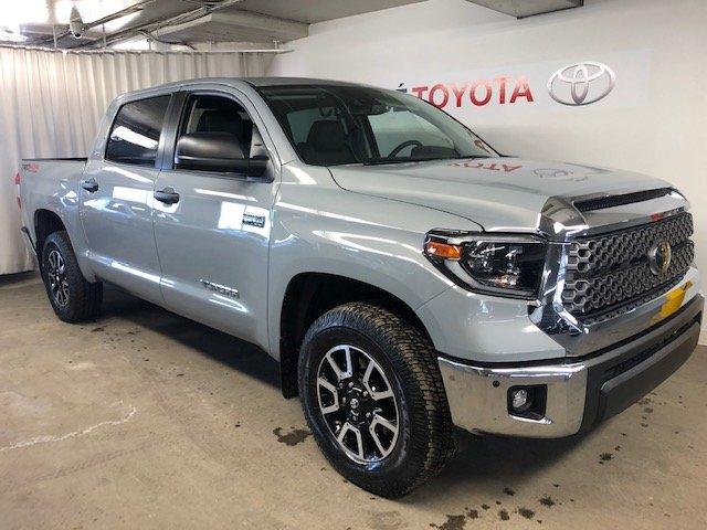 Toyota Tundra CREWMAX TRD OFF ROAD PREMIUM PACK 2020