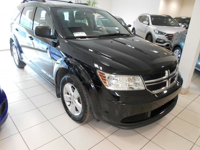 Dodge Journey ** BLUETOOTH,MAGS,BAS KM.IMBATTABLE ** 2016