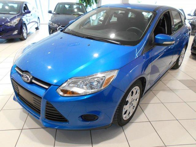 Ford Focus 5 SE ** BLUETOOTH,SIEGES CHAUF.IMBATTABL 2014