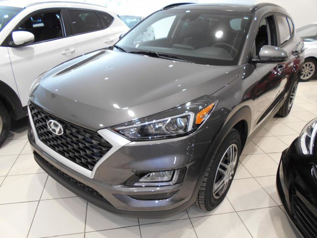 Hyundai Tucson AWD ** TOIT PANO,CUIR,BAS KM.IMBATTABLE 2020