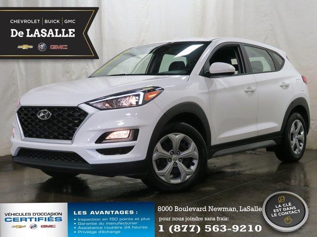 Hyundai Tucson Essential TI//AWD//APPLE-ANDROID//AC//CA 2019