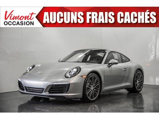 Porsche 911 2019+CARRERA S COUPE 2019