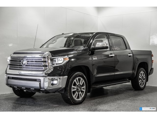 Toyota Tundra PLATINUM ÉDITION 1794 2019