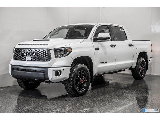 Toyota Tundra CREWMAX TRD PRO 2020
