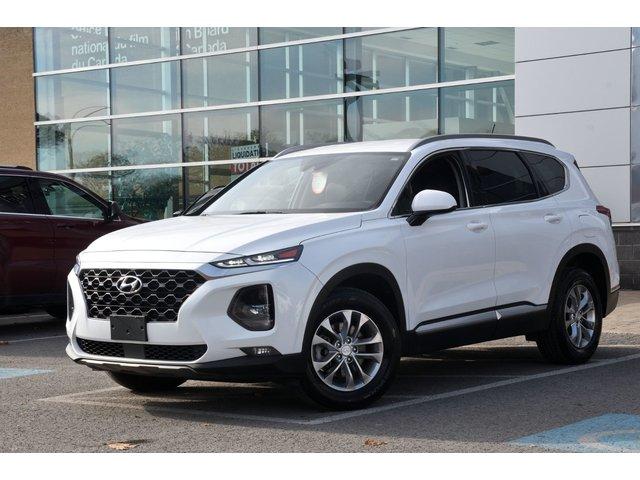 Hyundai Santa Fe ESSENTIAL SIÈGES CHAUFFANTS VOLANT CHAUFFANT 2019