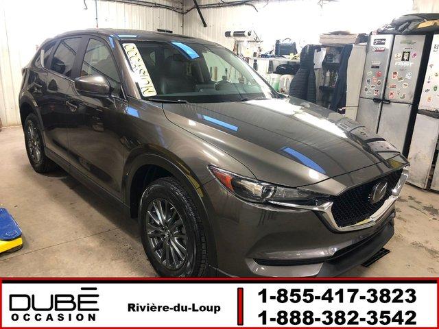 Mazda CX-5 GS CONFORT AWD VOC 2019