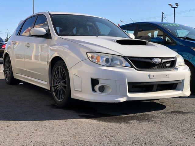 Subaru Impreza WRX WRX, SYMMETRICAL AWD, FULL !!! 2012