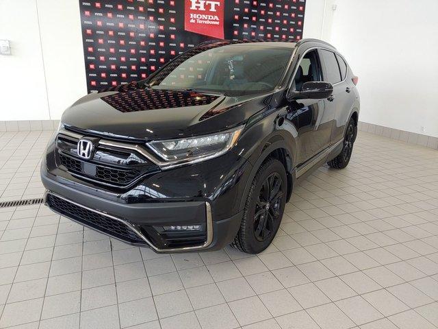 Honda CR-V Black Edition 2020