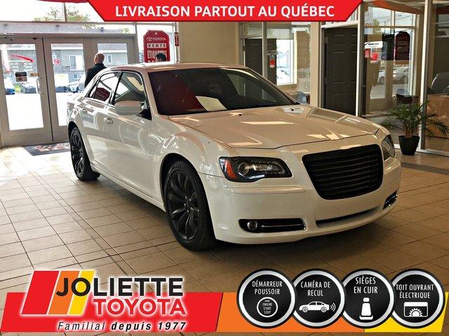 Chrysler 300 300S TOIT PANO, CAMÉRA RECUL, A/C AUTO !! 2014