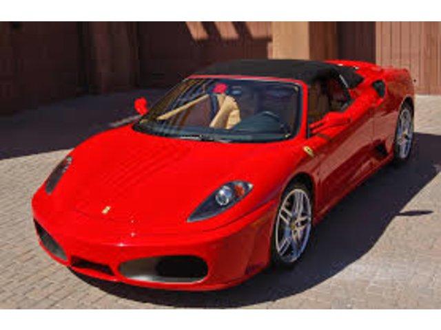 Ferrari F430 F430 2007