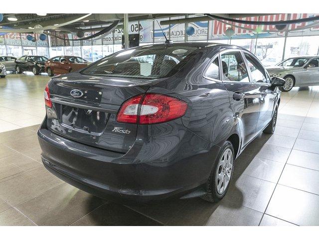 Ford Fiesta SE+A/C+GR/ELEC+BLUETOOTH 2013