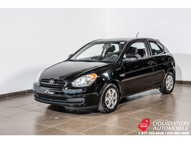 Hyundai Accent GR.ELECT+A/C 2008