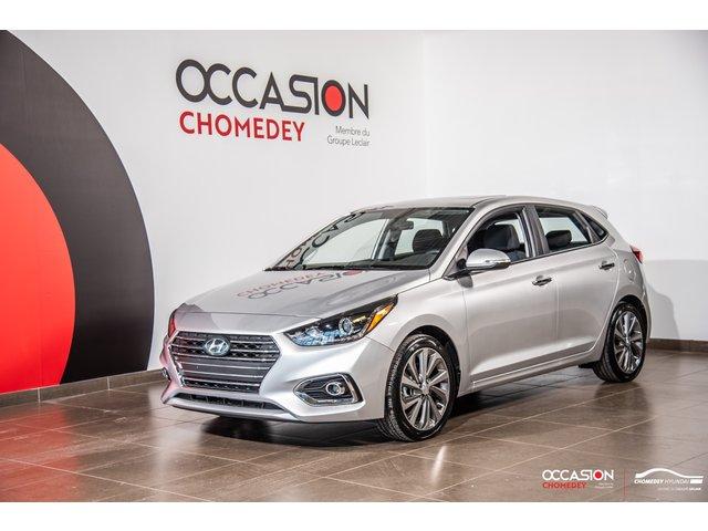 Hyundai Accent ULTIMATE 2020