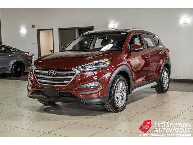 Hyundai Tucson Premium+CAM/RECUL++SIEG+VOLANT/CHAUFF 2018