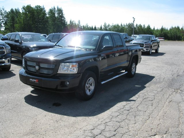 Dodge Dakota SXT 2008